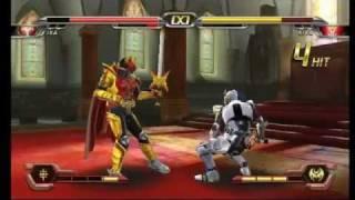 Game | Kamen Rider Climax Heroes OOO IXA VS Kiva | Kamen Rider Climax Heroes OOO IXA VS Kiva