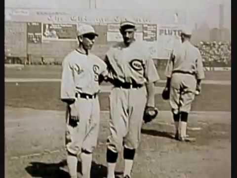 1919 World Series - better quality