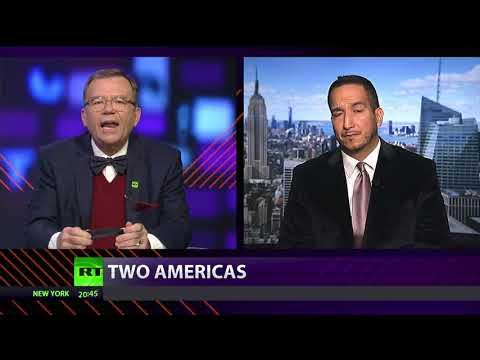 CrossTalk: Two Americas