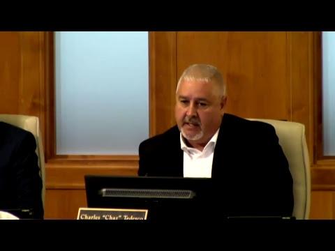 Adams County Hearings - October 30, 2018