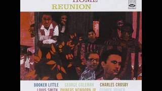 Booker Little - 1959 - Down Home Reunion - 04 Star Eyes