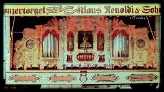 Mondnacht an der Alster ~~ Bruder 94 Key Concertorgan