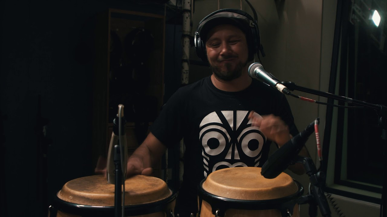 Sonido Gallo Negro - Santa Barbara (Live on KEXP)