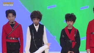 [키즈인댄스] 제6회 키즈인댄스 페스티벌 공연 10_슈…