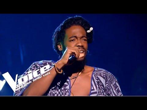 Portishead – Glory Box | Ifè | The Voice France 2020 | KO