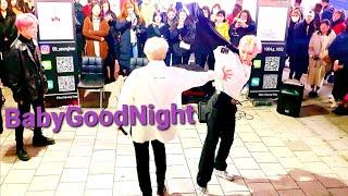 20200214_202111《B1A4_BabyGoodNight》#Antares(안타레스) 비원에이포#잘자요굿…