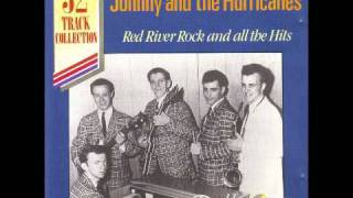 Johnny And The Hurricanes - The Hungry Eye