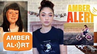 Amber Alert (Amber Alarmı) - AMBER HAGERMAN'ın Hikayesi