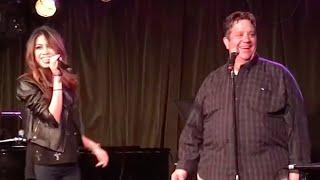 Peter Vogt (ft. Ashley Argota) - Lava (2/16) - Broadway Sings Disney