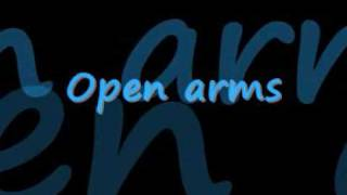 Boyz II Men Open Arms Lyrics