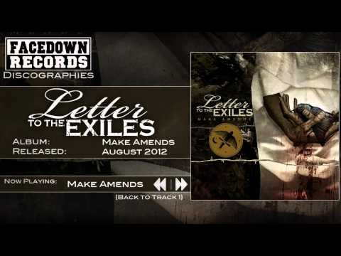 Letter to the Exiles - Make Amends - Make Amends
