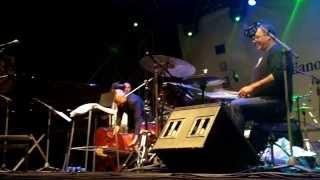 Benny Golson Quartet spec. guest Antonio Farao