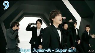 TOP 20 BEST KOREAN SONGS OF 2009