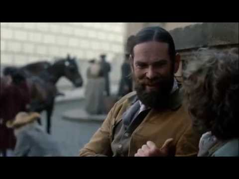 All Fergus scenes in Outlander (Part.2)