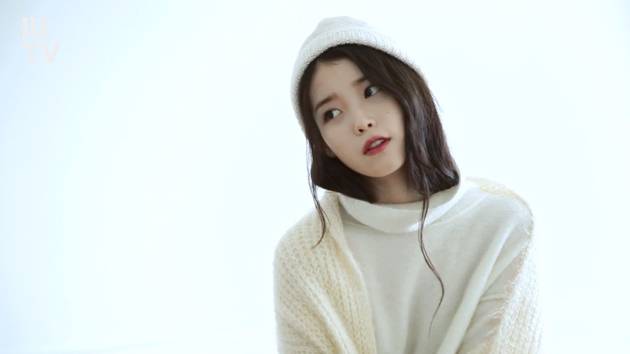 IU TV] 2016 Calendar Preview - YouTube