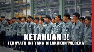 TERNYATA INI YANG DILAKUKAN TKA CHINA DI INDONESIA