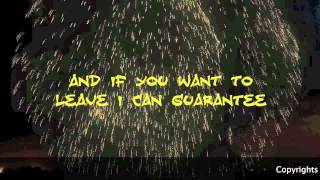 Follow Me - Uncle Kracker - Lyric Video HD