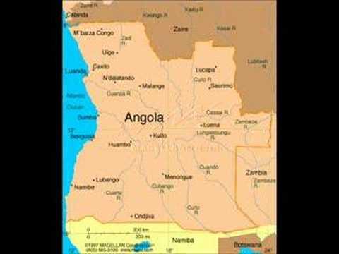 Angola Foto's