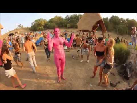 People High On Drugs at Festival | 2016 FUNNY COMPILATION EDM COACHELLA BURNINGMAN