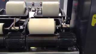 Soft winding Machine part 1 of 2