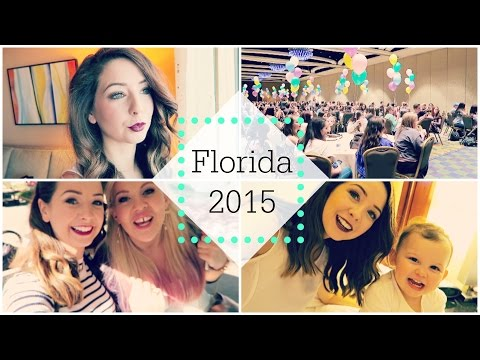 An Amazing Weekend In Florida | Playlist Live 2015