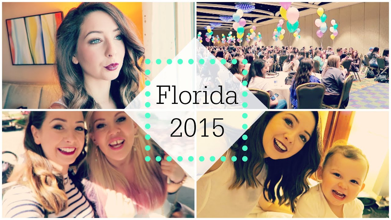 An Amazing Weekend In Florida Playlist Live 2015 Youtube