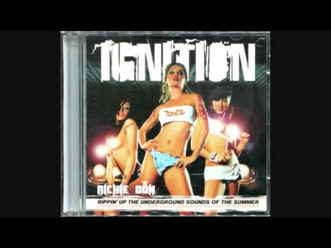 DJ Richie Don - Ignition (Full Album)
