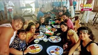 சங்கடம் தீர்க்கும் சனீஸ்வரன்   Sangadam theerkum Shaneeswaran   Colors tamil serial   Actors Details
