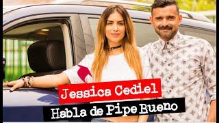 Jessica Cediel, la verdad de Pipe Bueno. AutoStar, capítulo 11