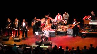 BB King @ Arvest Bank Theatre at The Midland in Kansas City, MO on October 1, 2014