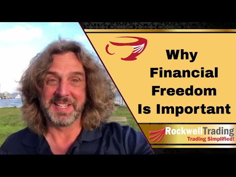 Why Financial Freedom Is Important