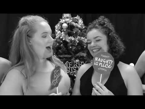 Jingle Bells Cover by Treble in Paradise