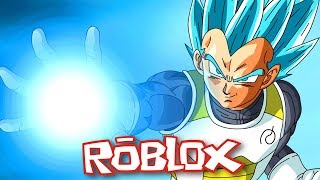 I FOUND VEGETA AND I FOUGHT WITH SUBSCRIBERS | Ultimate Dragon Ball Stand | ROBLOX #07