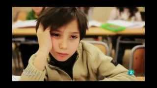 ¿Te aburrías en la escuela? (Redes, Punset)