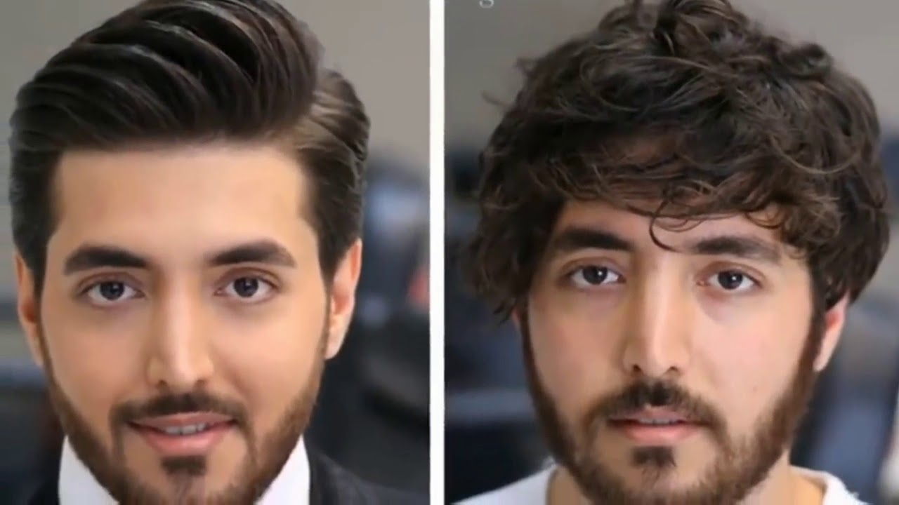 Best Formal Haircuts Youtube