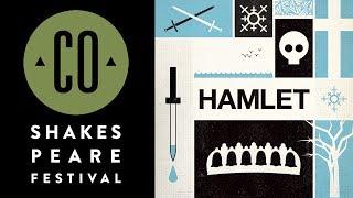 TRAILER: Hamlet