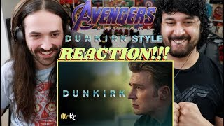 AVENGERS: ENDGAME - (Dunkirk Style) - REACTION & Analysis!!!