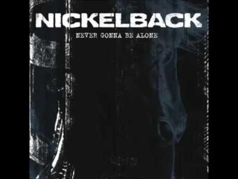 Album never gonna be alone single, nickelback   qobuz: download.