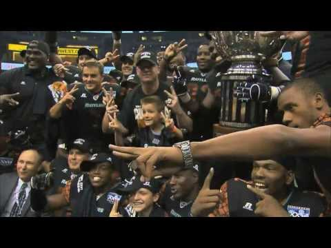 Arizona Rattlers Back 2 Back Special