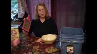 Finnfemme Makes Homemade Laundry Detergent With ZOTE Soap
