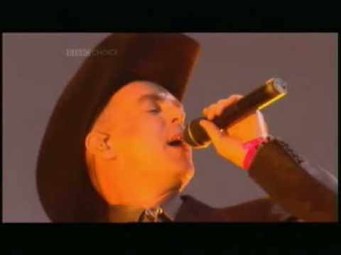 Pet Shop Boys - Can you forgive her LIVE