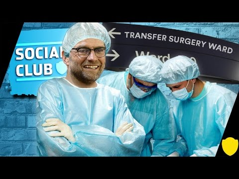 WHICH TOP SIX SIDE NEEDS THE MOST TRANSFER SURGERY THIS SUMMER? #ASK THE CLUB | SOCIAL CLUB