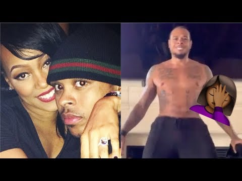 All the Signs Monica & Shannon Brown's Marriage Was DOOMED