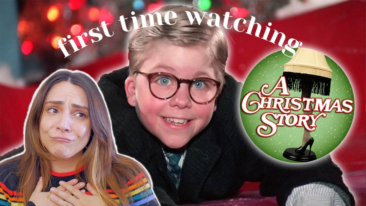 Download Watching A CHRISTMAS STORY (1983) for the First Time Ever // Nostalgia meter is full!!