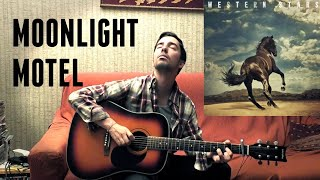 "Baixar Bruce Springsteen | Moonlight Motel | cover from ""WESTERN STARS"""