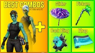 GHOUL TROOPER BEST COMBOS - Before YOU BUY