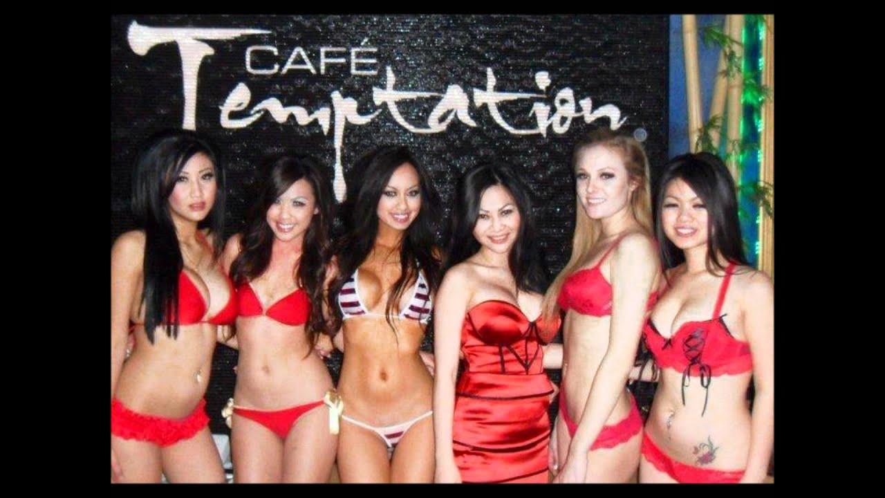 Cafe Temptation Wiesbaden
