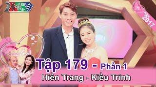 Quốc Thuận té ghế với anh chồng giả bệnh ung thư để cua vợ | Hiền Trang - Kiều Trinh | VCS #179
