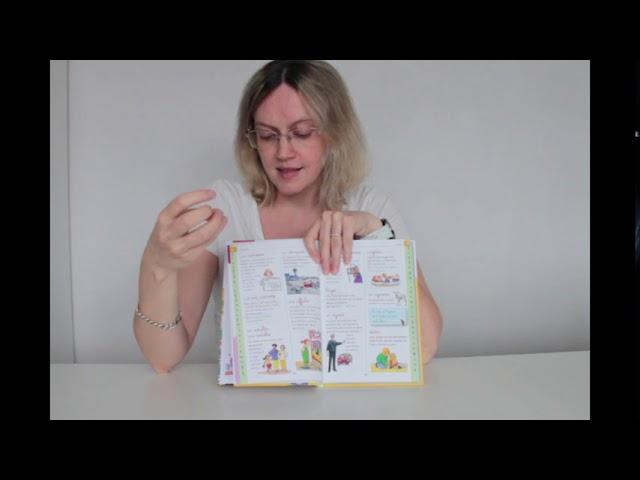 dictionnaire des maternelles Larousse