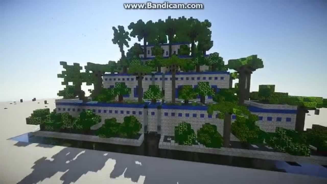 How to Make Your Own Hanging Gardens of Babylon